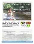 Tourism Report Cover spa