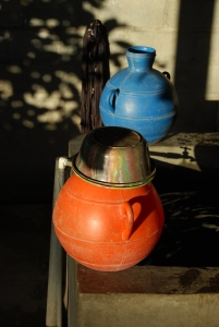 water jugs - Roddy Hughes